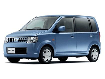2008 Nissan Otti 1