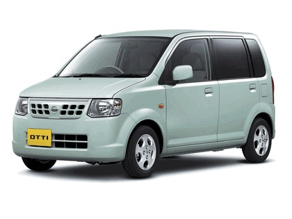 2008 Nissan Otti 2