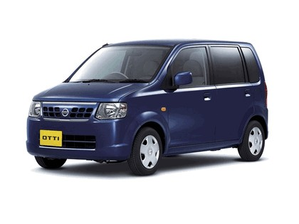 2008 Nissan Otti 3