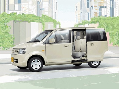 2008 Nissan Otti 4