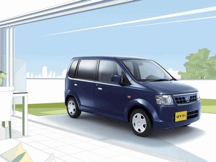 2008 Nissan Otti 6