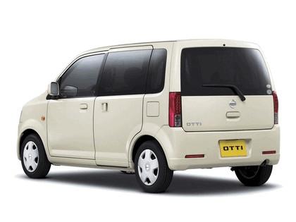 2008 Nissan Otti 8