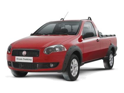 2009 Fiat Strada Trekking 1