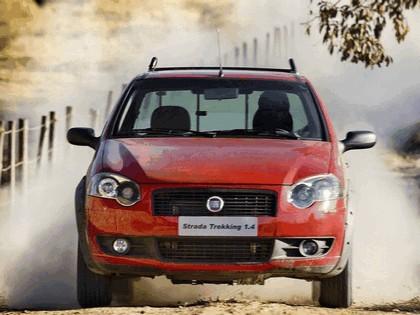 2009 Fiat Strada Trekking 3