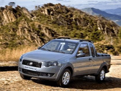 2009 Fiat Strada Trekking 5