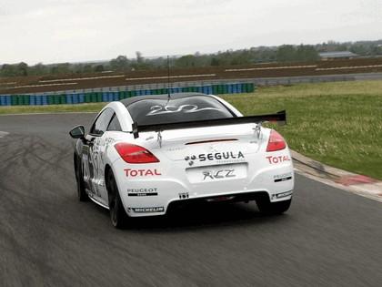 2010 Peugeot RCZ Race Car 200ANS 6