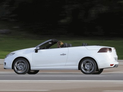 2010 Renault Megane CC GT Line 2