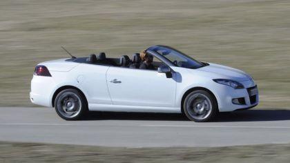 2010 Renault Megane CC GT Line 3