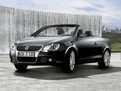 2010 Volkswagen Eos Exclusive 1