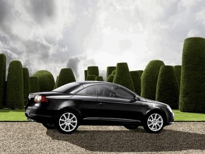 2010 Volkswagen Eos Exclusive 2