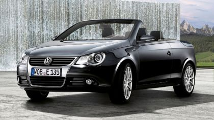 2010 Volkswagen Eos Exclusive 3