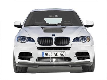 2010 BMW X6 M ( E71 ) Falcon by AC Schnitzer 7