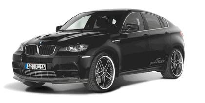 2010 BMW X6 M ( E71 ) Falcon by AC Schnitzer 15