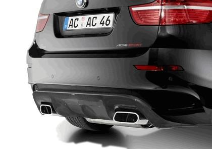 2010 BMW X6 M ( E71 ) Falcon by AC Schnitzer 27