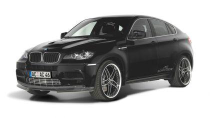 2010 BMW X6 M ( E71 ) Falcon by AC Schnitzer 1