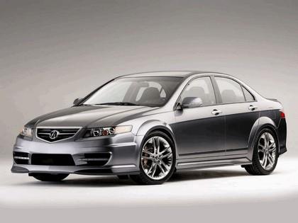 2005 Acura TSX A-SPEC concept 2