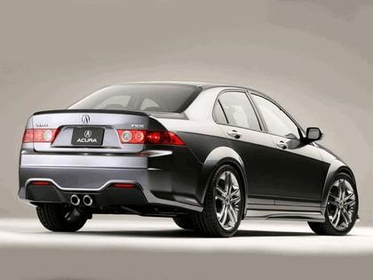 2005 Acura TSX A-SPEC concept 3