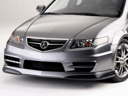 2005 Acura TSX A-SPEC concept 5