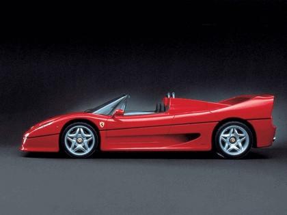1995 Ferrari F50 2