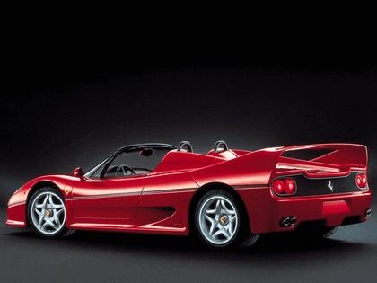 1995 Ferrari F50 3