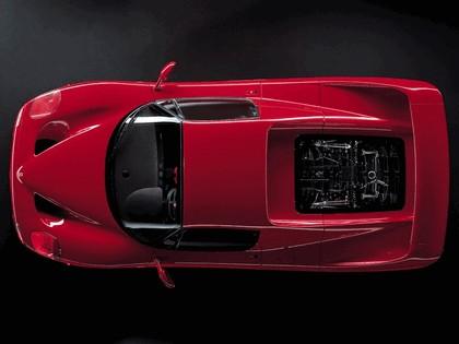 1995 Ferrari F50 7