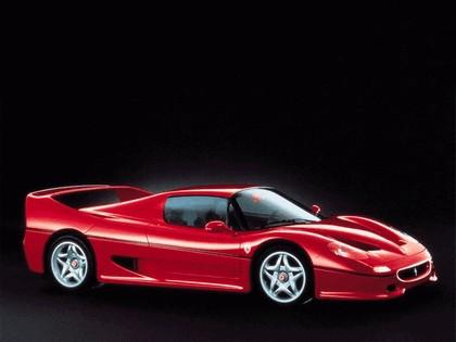 1995 Ferrari F50 10