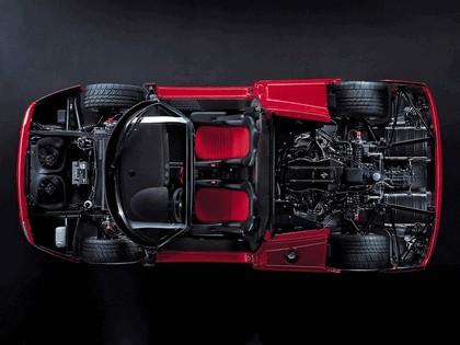 1995 Ferrari F50 11