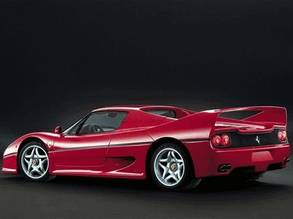 1995 Ferrari F50 12