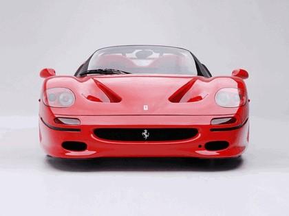 1995 Ferrari F50 14