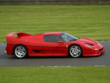 1995 Ferrari F50 17
