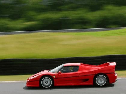 1995 Ferrari F50 18