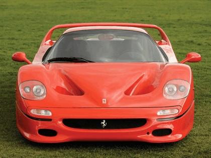 1995 Ferrari F50 19