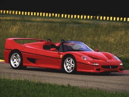 1995 Ferrari F50 24