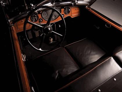 1932 Rolls-Royce Phantom Henley Brewster Roadster II 6