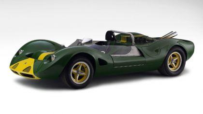 1964 Lotus 30 4