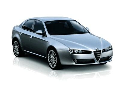 2005 Alfa Romeo 159 3