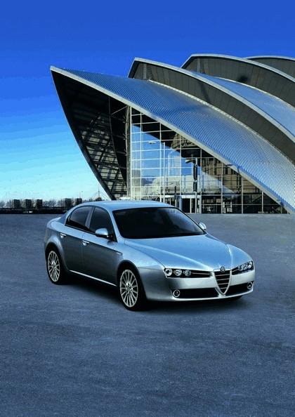 2005 Alfa Romeo 159 6