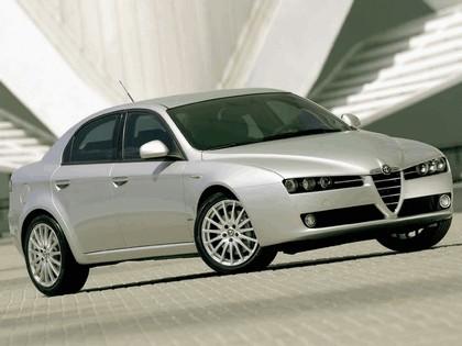 2005 Alfa Romeo 159 9