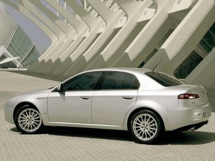 2005 Alfa Romeo 159 13