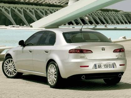 2005 Alfa Romeo 159 15
