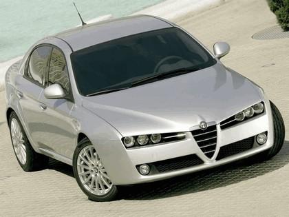 2005 Alfa Romeo 159 16