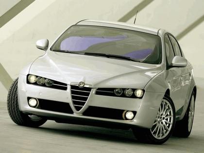 2005 Alfa Romeo 159 19