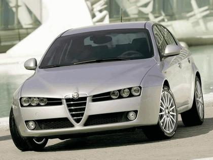 2005 Alfa Romeo 159 20