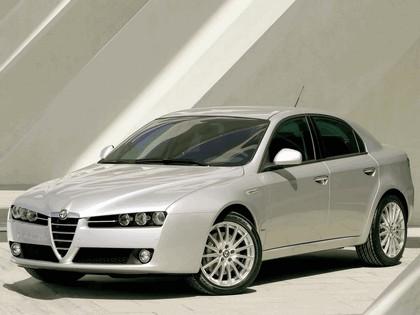 2005 Alfa Romeo 159 21