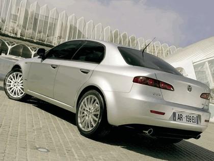 2005 Alfa Romeo 159 25
