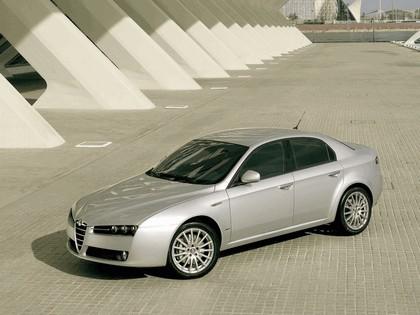 2005 Alfa Romeo 159 28