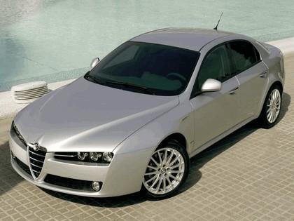 2005 Alfa Romeo 159 30