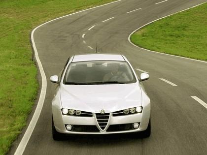 2005 Alfa Romeo 159 34