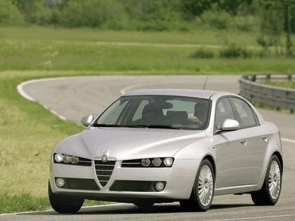 2005 Alfa Romeo 159 36