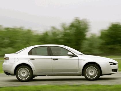 2005 Alfa Romeo 159 38